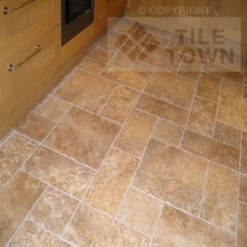 Picture of Lina Walnut Mix Floor