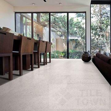 Picture of Quo Grey Floor