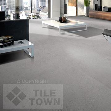 Picture of Quo Graphite Floor