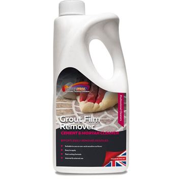 Picture of Grout Film Remover