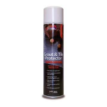 Picture of Grout and Tile Protector