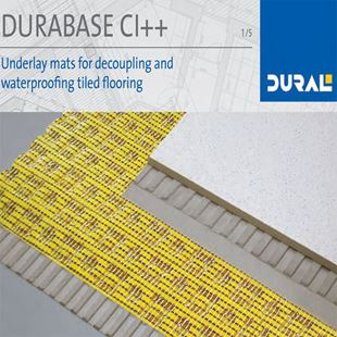 Picture for category Dural Durabase CI++