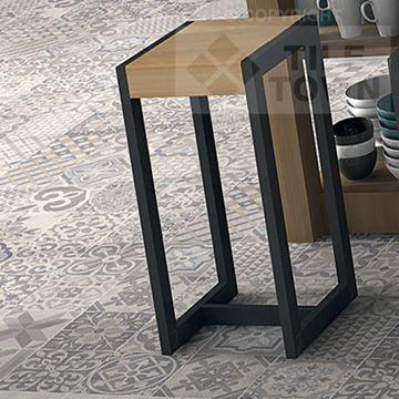 Picture of Calke Grey Floor