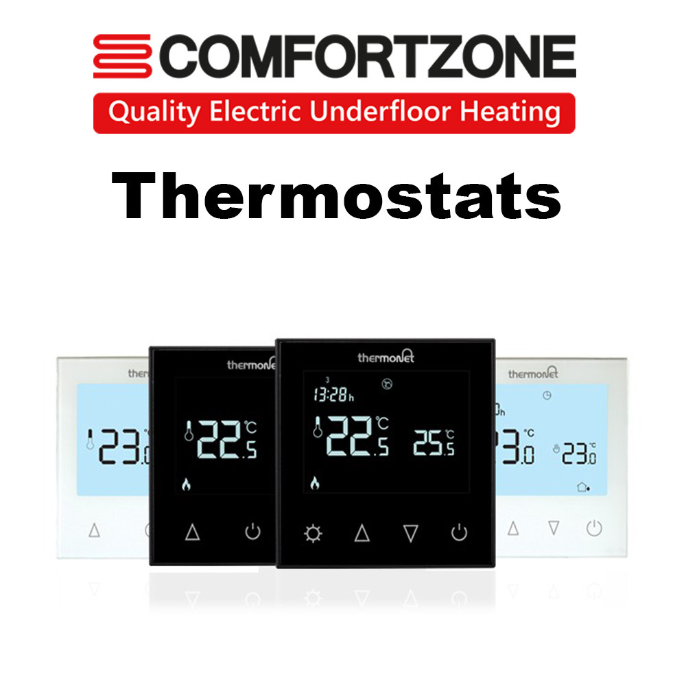 tile town thermostats