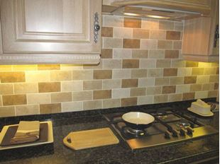 Picture for category Ceramic Kitchen Tiles