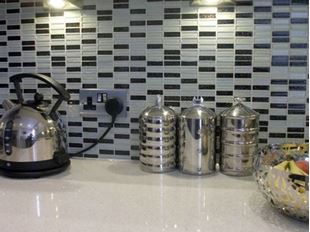 Picture for category Mosaic Kitchen Tiles