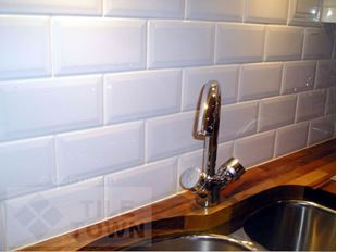 Picture for category Brick Effect Kitchen Tiles