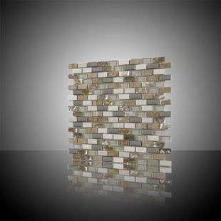 Picture of G30086 Pearl Mix Mosaic