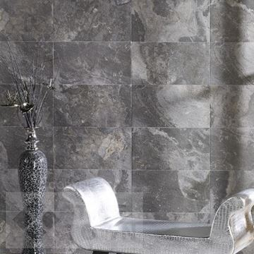 Karachi Antracita Porcelain wall tile