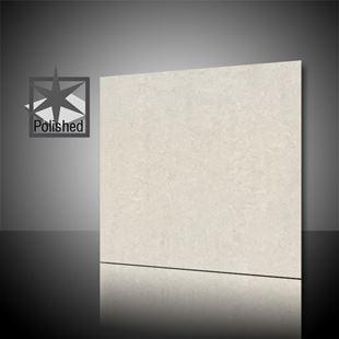 Picture of Lounge Ivory Polished 60x60 cm Porcelain Tile