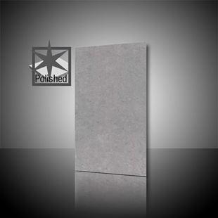 Picture of Lounge Light Grey Polished 30x60 cm Porcelain Tile