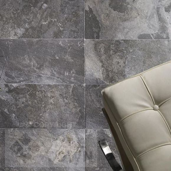 Karachi Antracita Porcelain Floor tile
