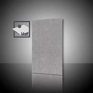 Picture of Lounge Light Grey Matt 30x60 cm Porcelain Tile