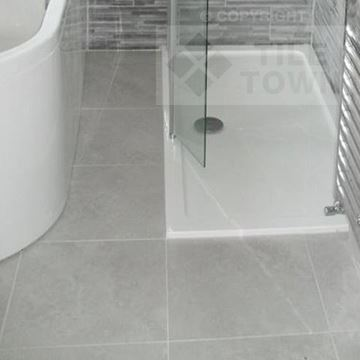 Picture of Rapolano Gris Floor