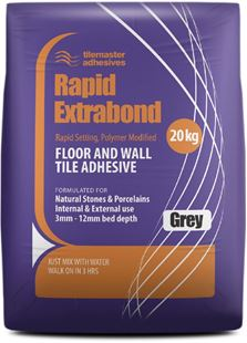 Picture of TM Rapid Extrabond Grey