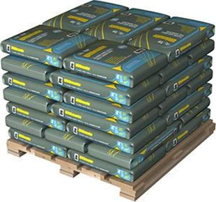 Picture of Pallet Ultimate Grey