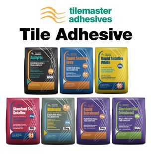 Picture for category Tilemaster - Tile Adhesive