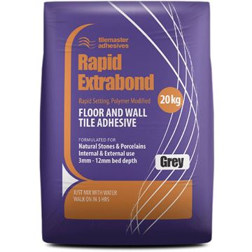 Picture of Rapid Extrabond Grey