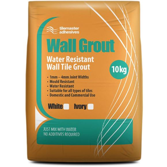 Picture of TM Wall Grout