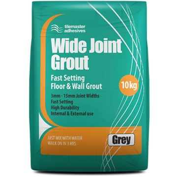 Picture of TM Wide Joint Floor Grout