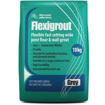 Picture of TM FlexiGrout