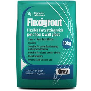 Picture of TM FlexiGrout 10kg