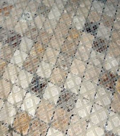 Picture of Mosaic Mesh