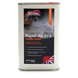 Picture of Rapid All In 1 1LTR