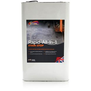 Picture of Rapid All In 1 5LTR