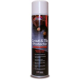 Picture of Grout and Tile Protector 600ML Can