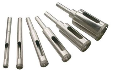 Picture of Trade Diamond Drill Bits