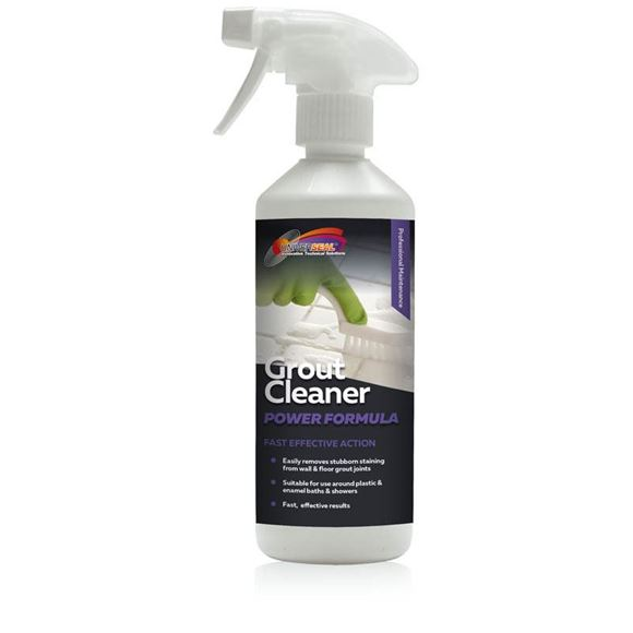 Picture of Grout Cleaner