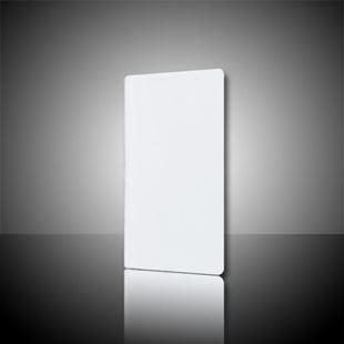 Picture of Chic White Ceramic Tile