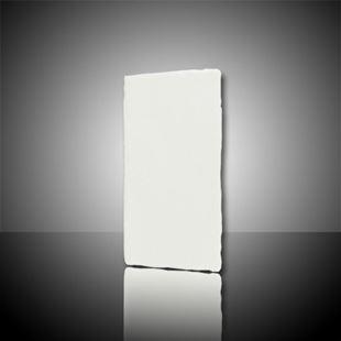 Picture of Chic Medium White Ceramic Tile