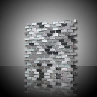 Picture of G30139 Platinum Lancer Mosaic