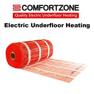 Picture for category Underfloor Heating
