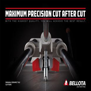 Picture for category Bellota Tile Cutters
