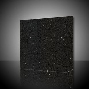 Picture of Black Opal 30x30 Tile