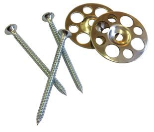 Picture of PCS 25mm Screws & Washers