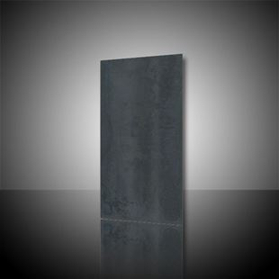Picture of Ionic Steel Porcelain Tile