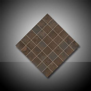 Picture of Ionic Copper Mosaic