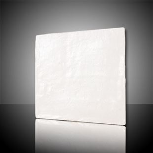 Picture of Mallorca White Wall Tile.