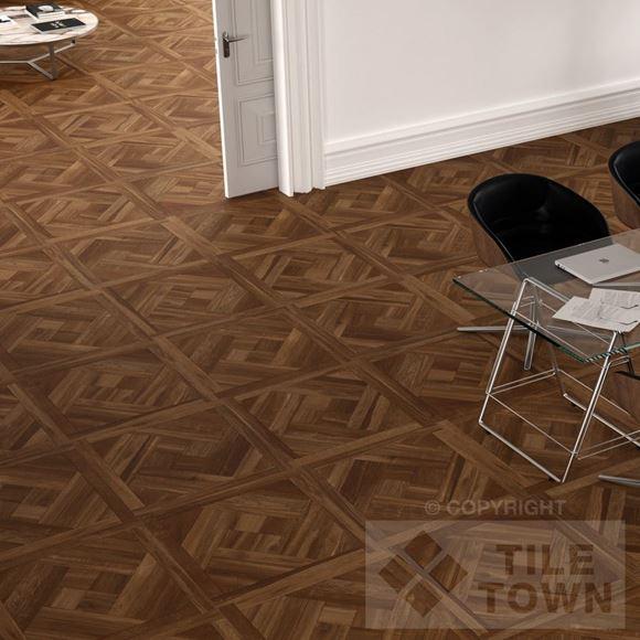 kanata walnut floor tile