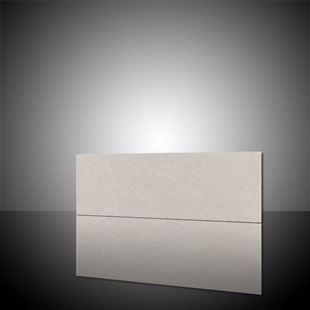 Individual bay marfil wall tile
