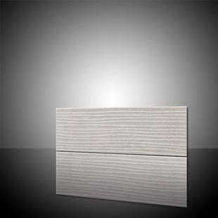 Individual bay duna perla wall tile.