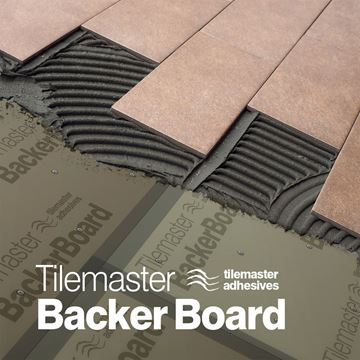 Picture of Tilemaster Backer Board