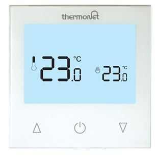 Picture of 5215 Glass Manual Thermostat