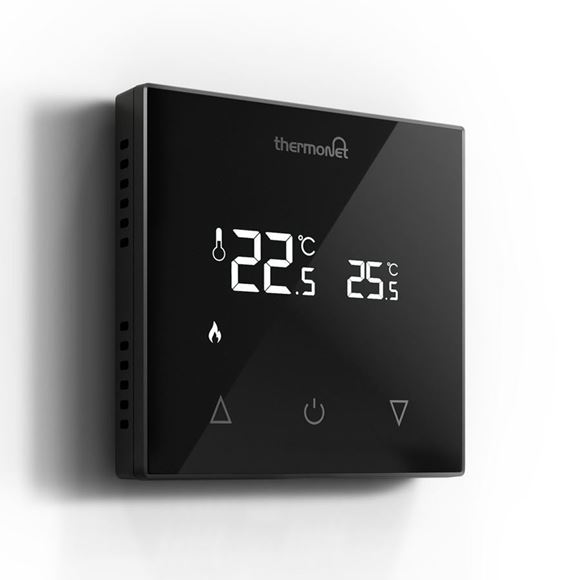Picture of Thermotouch 5216 Glass Manual Thermostat