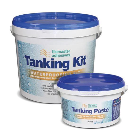 Picture of TM Tanking Kit