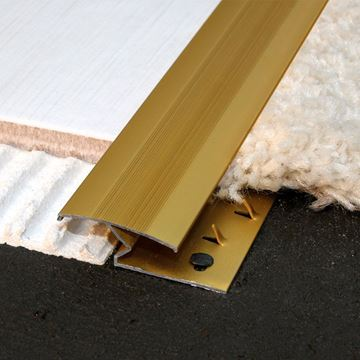 Picture of TGA 909 Z Bar Carpet to Tile Strip